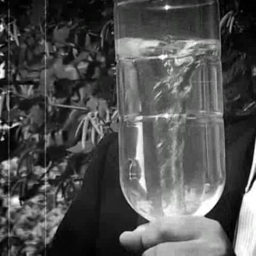 08.12.18 - Hurricane in a bottle - Science from the Sporran