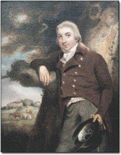 Edward Jenner circa 1800