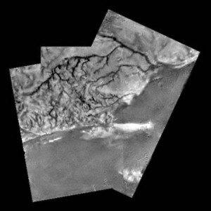 Titan River Montage
