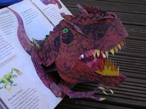 Pop-up books can tell us a lot about how proteins put themselves together.