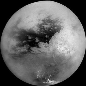 The whole of Titan