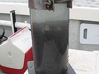 A Sediment Core