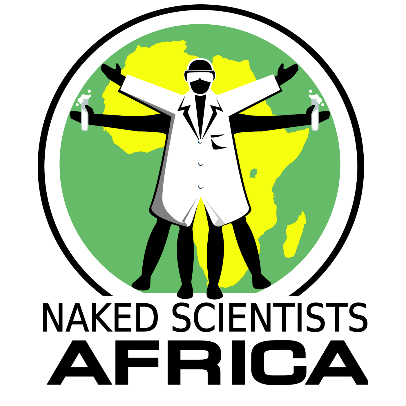 The naked scientist, chris smith