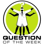 Question Of The Week - From The Naked Scientists RSS
