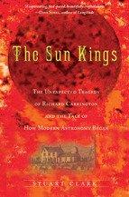 The Sun Kings - Stuart Clark