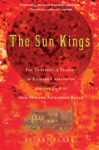 The Sun Kings - Stuart Clark