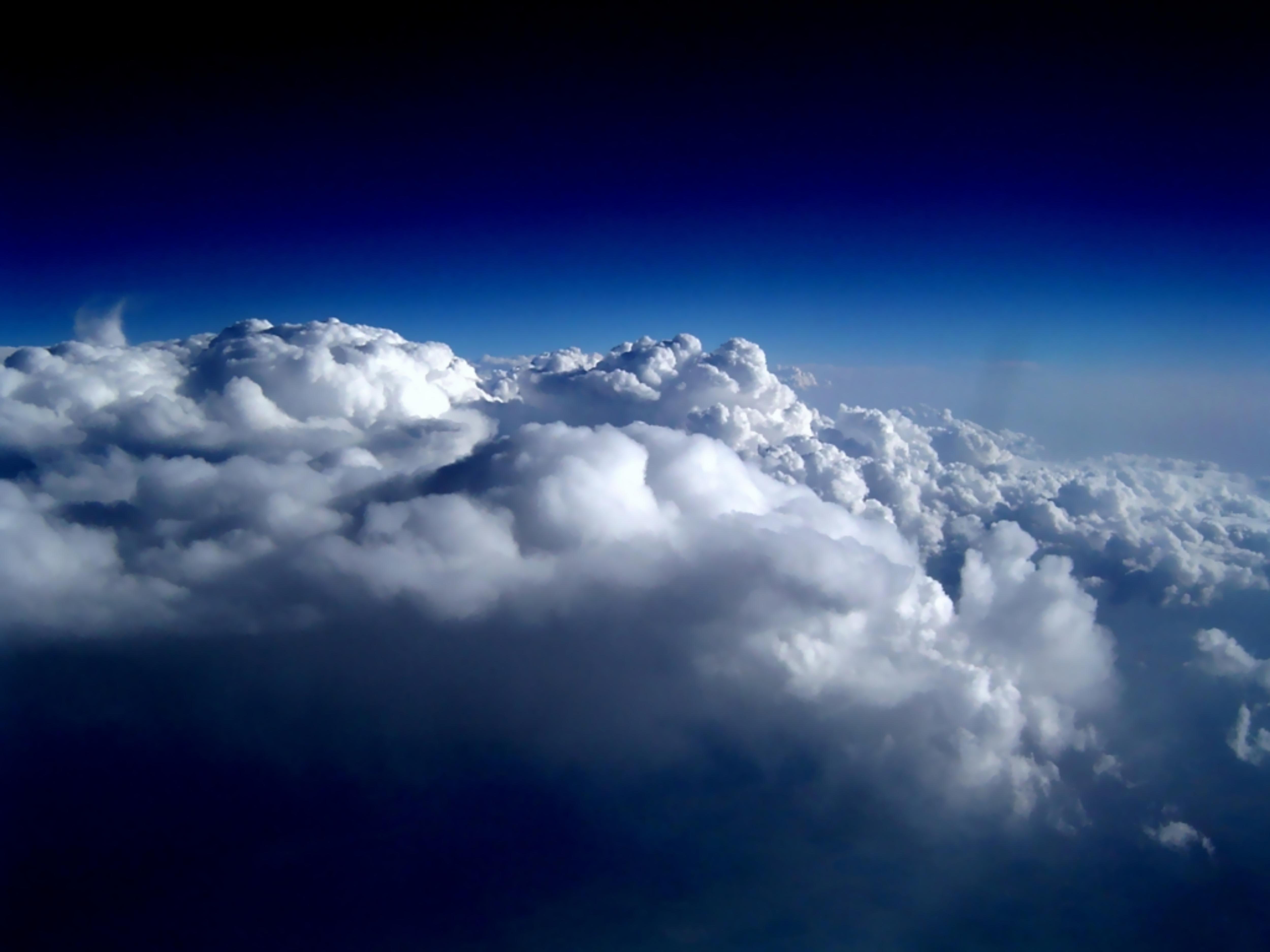 тревожное небо  № 154132  скачать