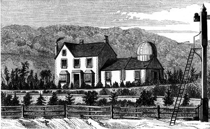 The Carrington Observatory