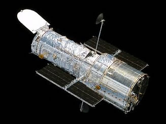 Hubble_space_telescope