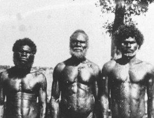 Porn naked aborigines