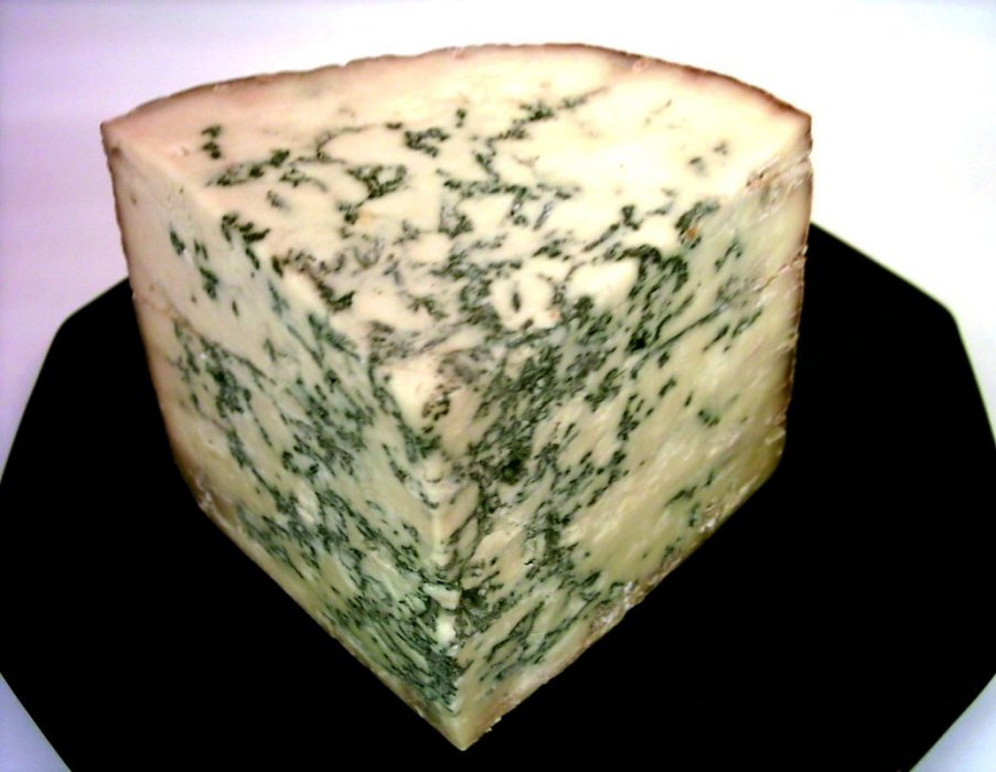 stilton blue cheese