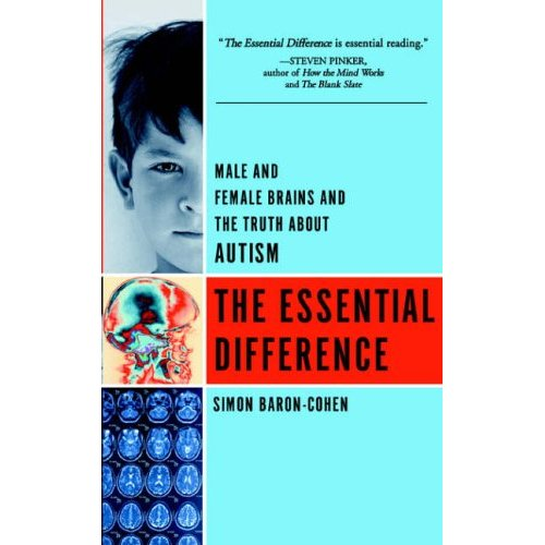 The Essential Difference - Simon Baron-Cohen