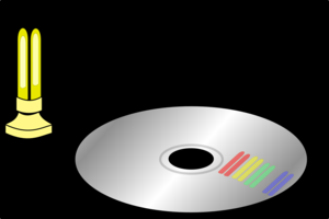 The CFL in a CD
