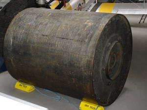 Bouncing Bomb; Wallis
