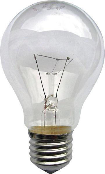 Conventional Lightbulb