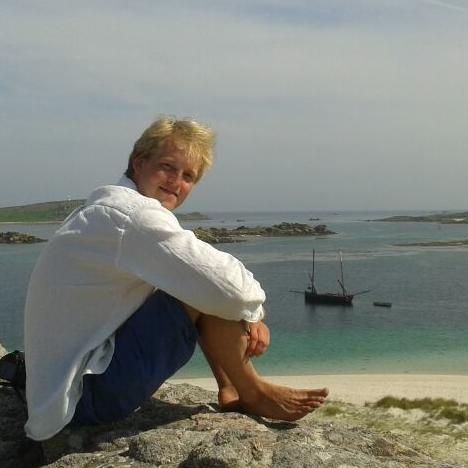 Oscar Branson's picture