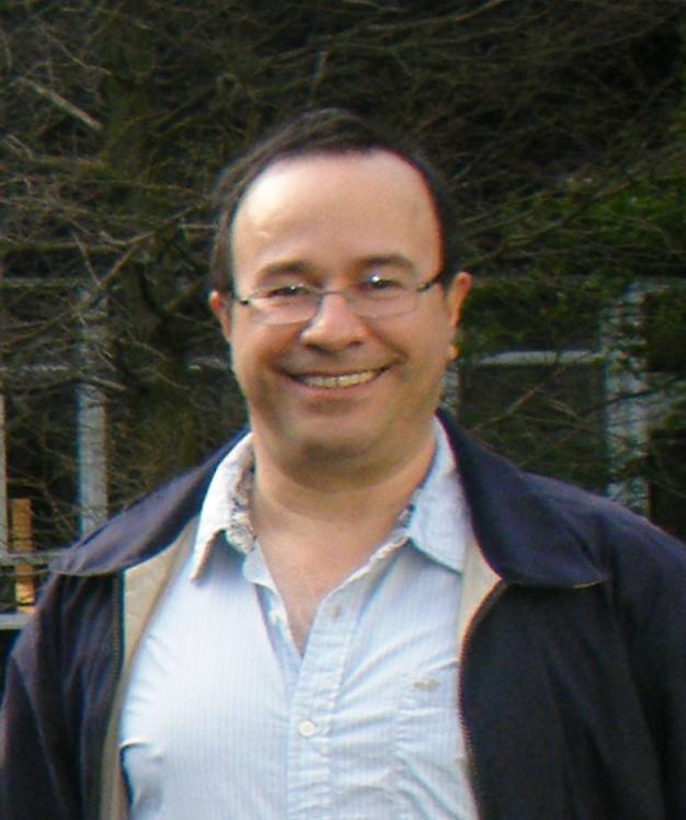Rafael Orozco's picture