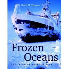 Frozen Oceans - By David Thomas
