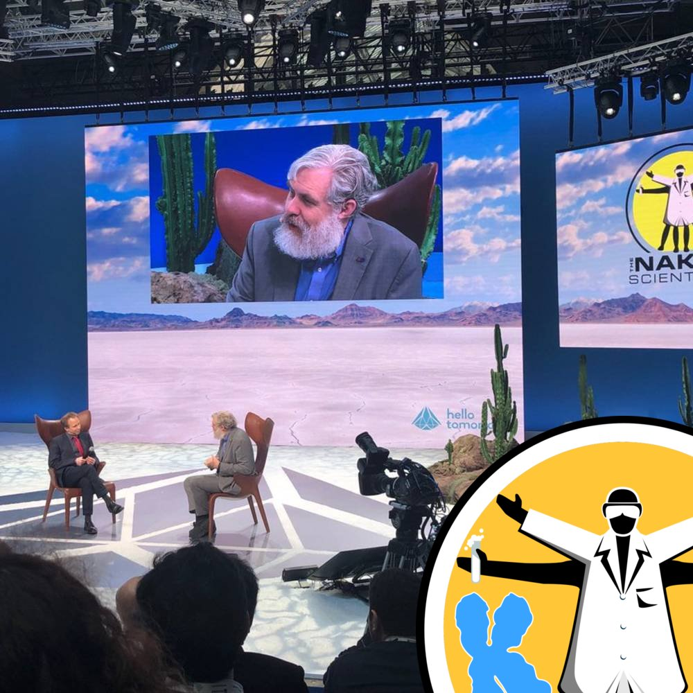 Decoding a Mammoth with George Church