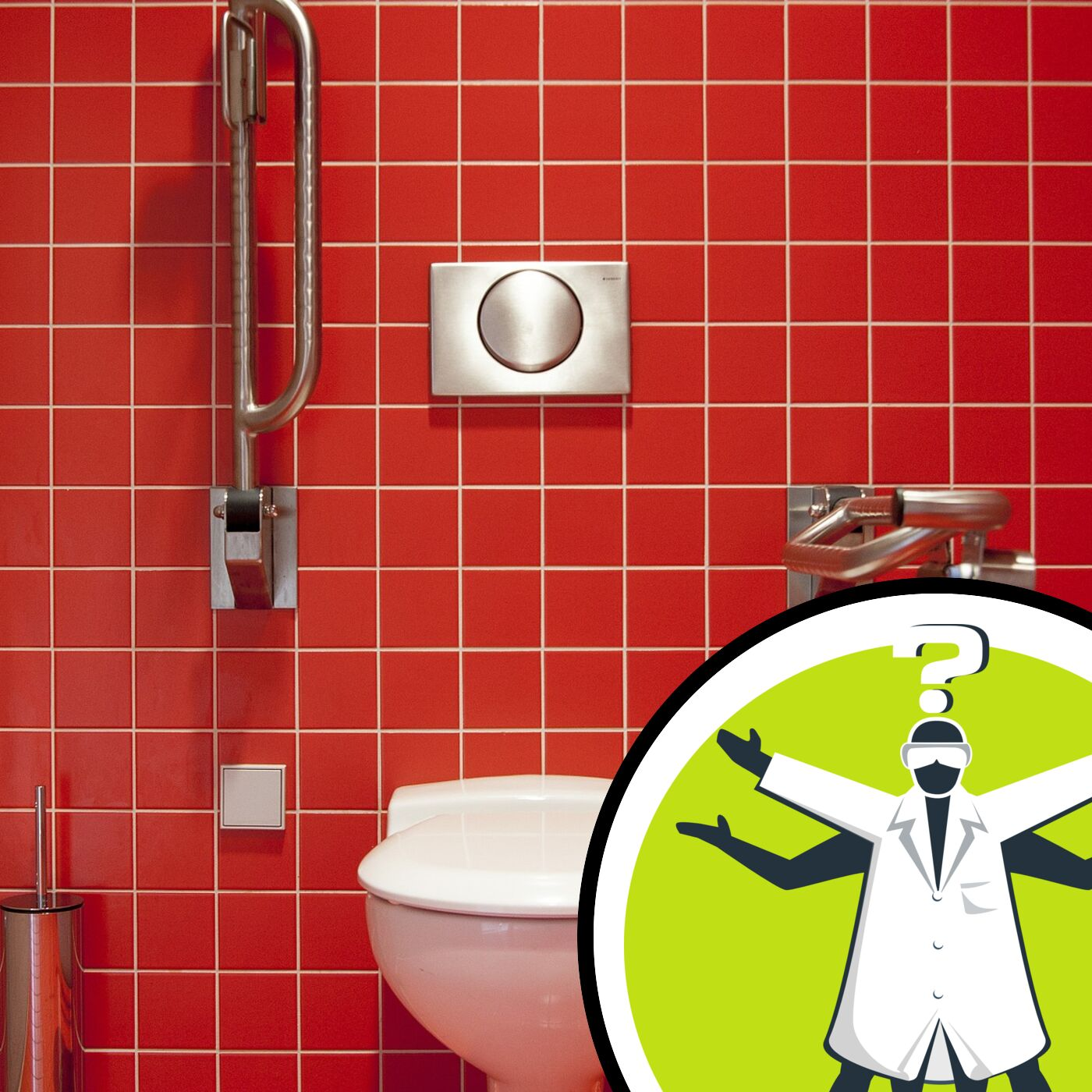 Why do some people shiver when they pee?
