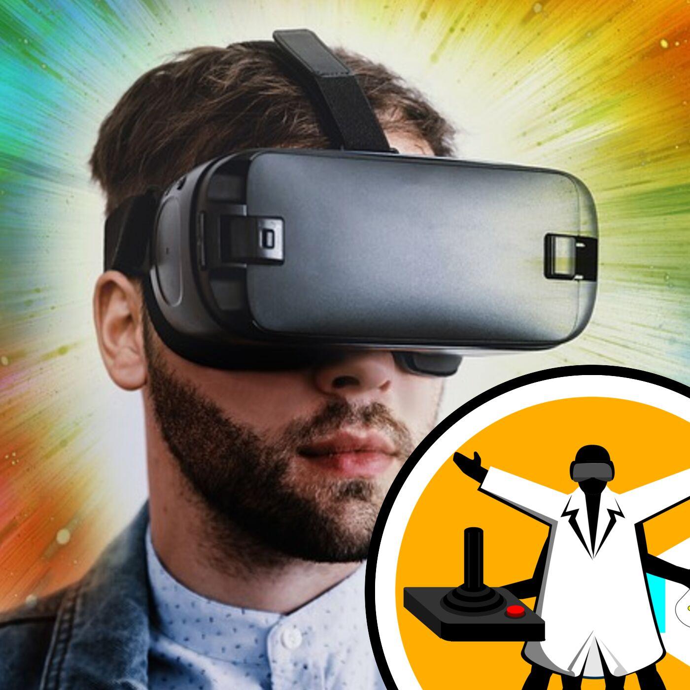 The VR Church
