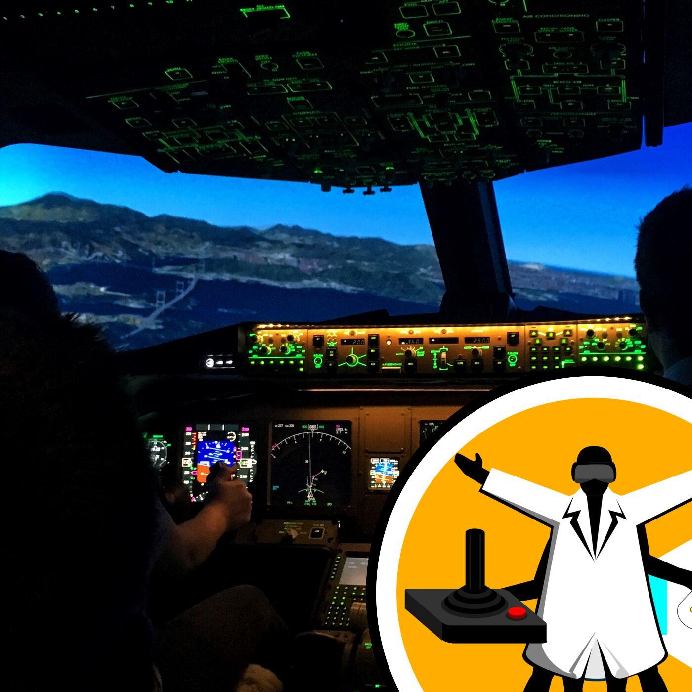 Simulator Special