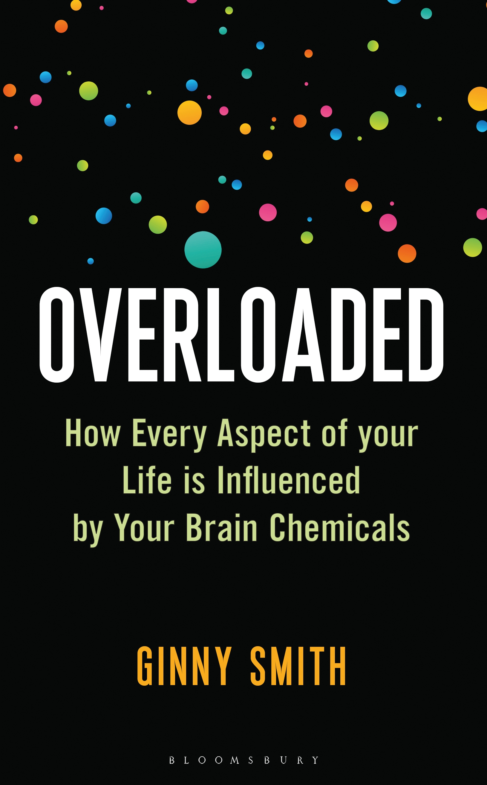Overloaded, by Ginny Smith