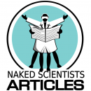 Naked Scientists Science Feature Articles