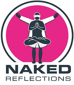 Naked Reflections Logo