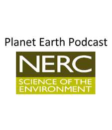 Planet Earth Podcast Logo