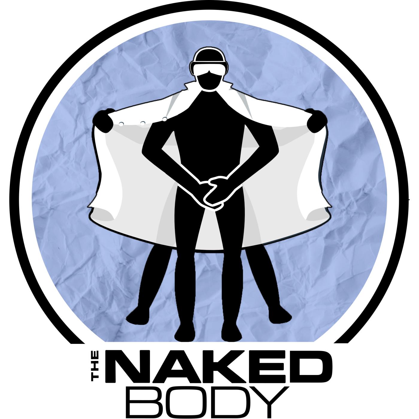 Naked Body Logo