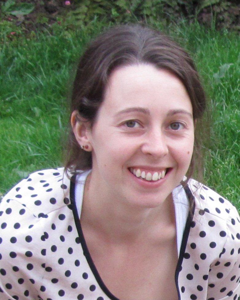 Rachel Clifton's picture