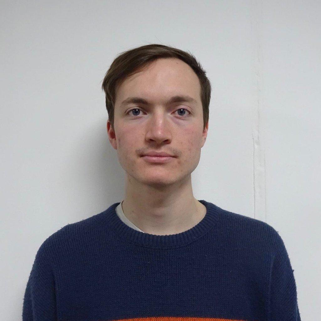 Evan Wroe's picture