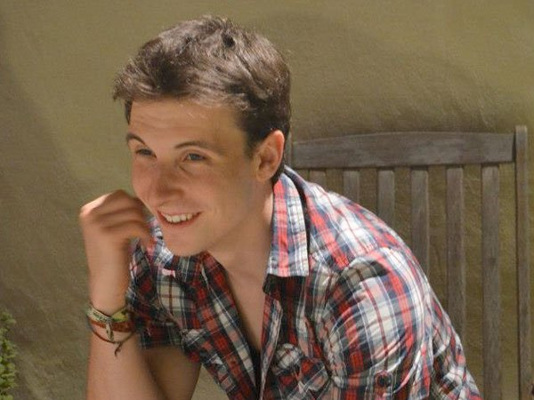 Chris Berrow's picture
