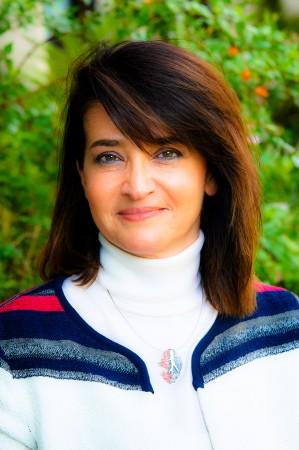 Parisa Bahri's picture