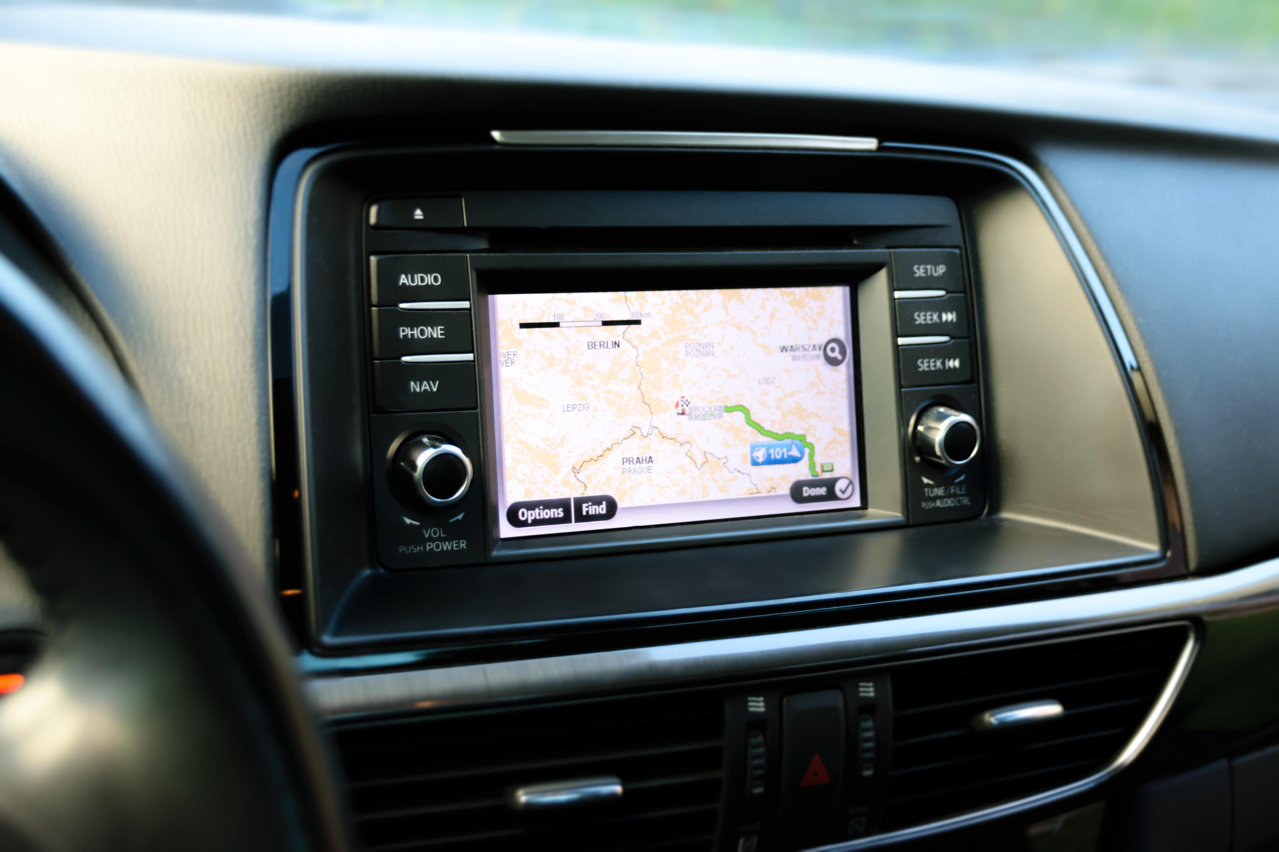 Satellite navigation system