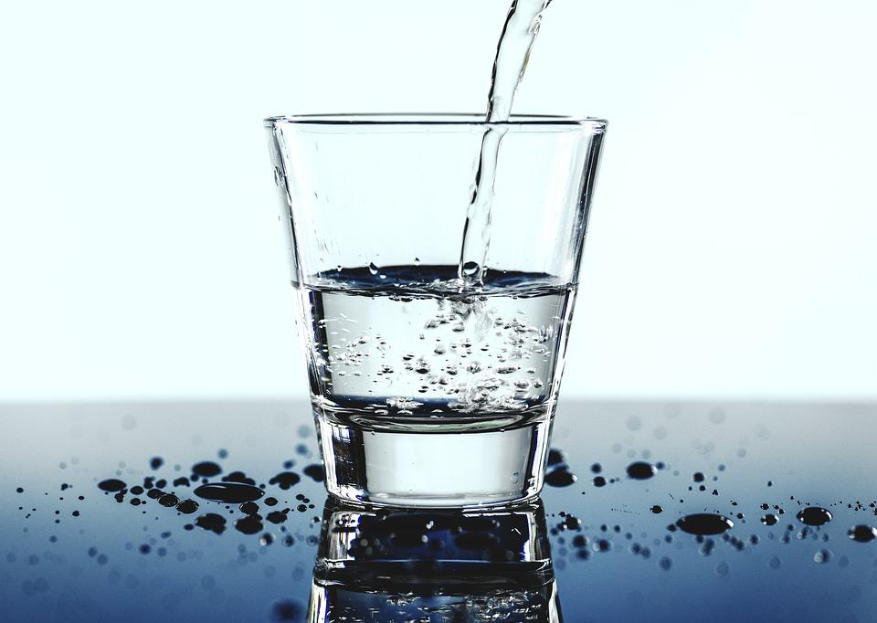 WATER-DRINK
