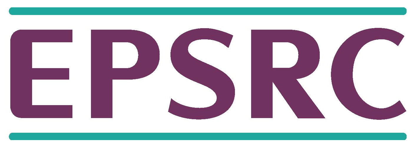 The EPSRC - Engineering and Physical Sciences Research Council