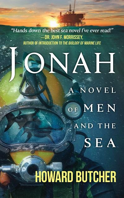 Jonah: A Novel of Men and the Sea
