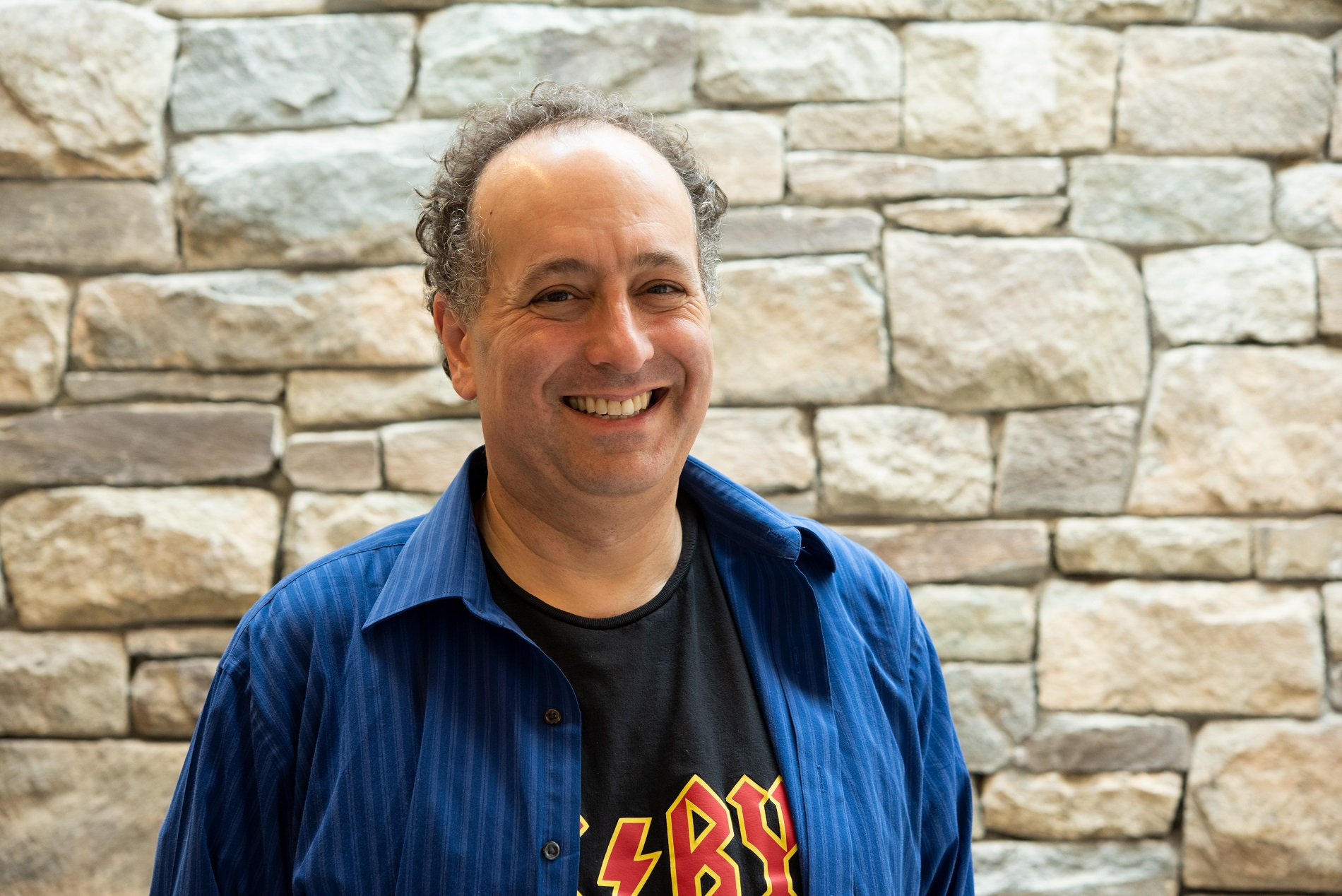 Mike Eisen, Editor-in-Chief, eLife