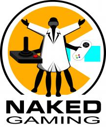 Naked Gaming Logo