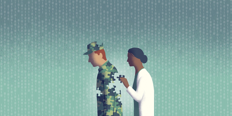 Understanding post traumatic stress disorder.
