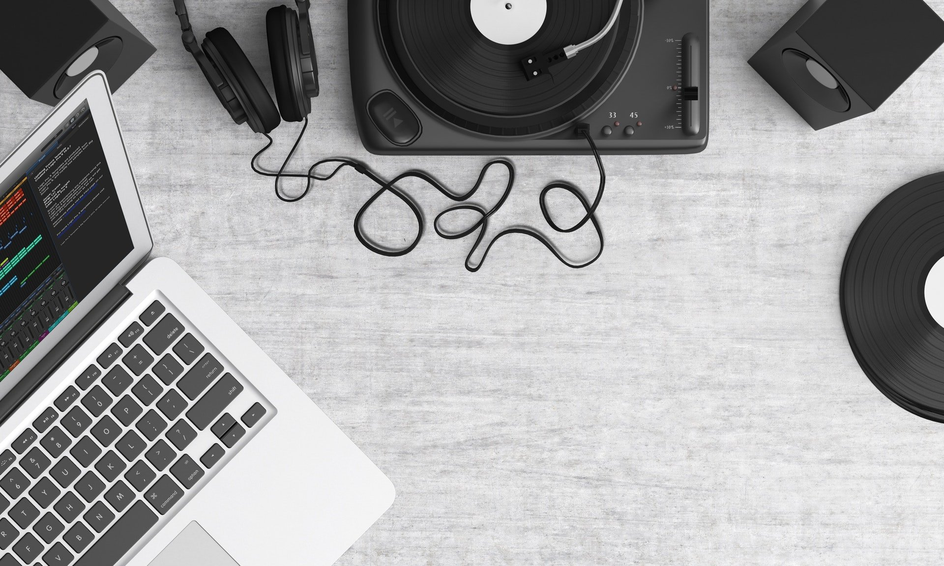 Coding and music