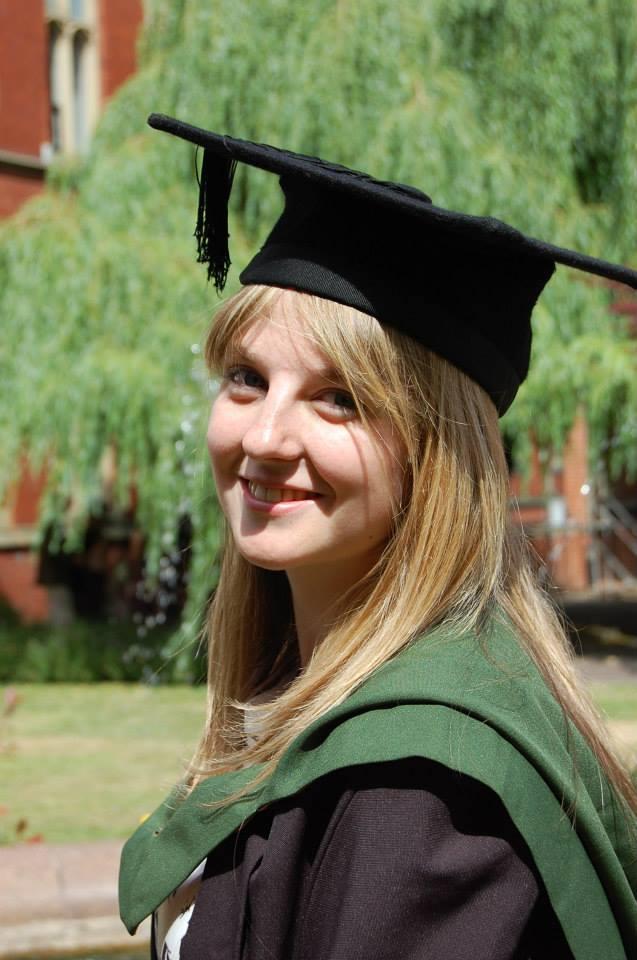 Georgia Mills's picture