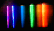 Spectrum of CFL