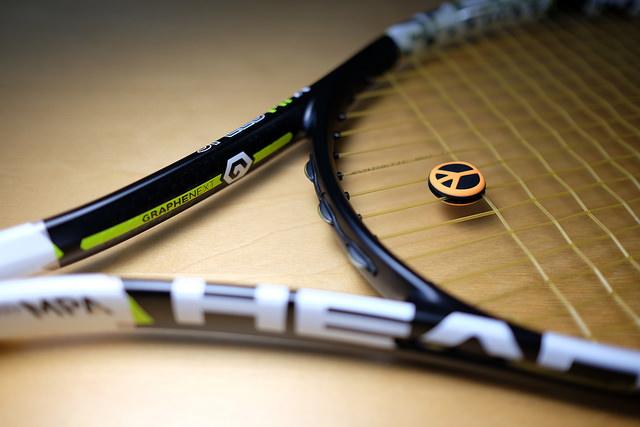 Graphene Tennis Racket