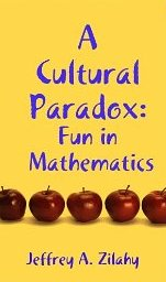 A Cultural Paradox: Fun in Mathematics