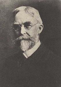 George Huntington (1850-1916), American physician.