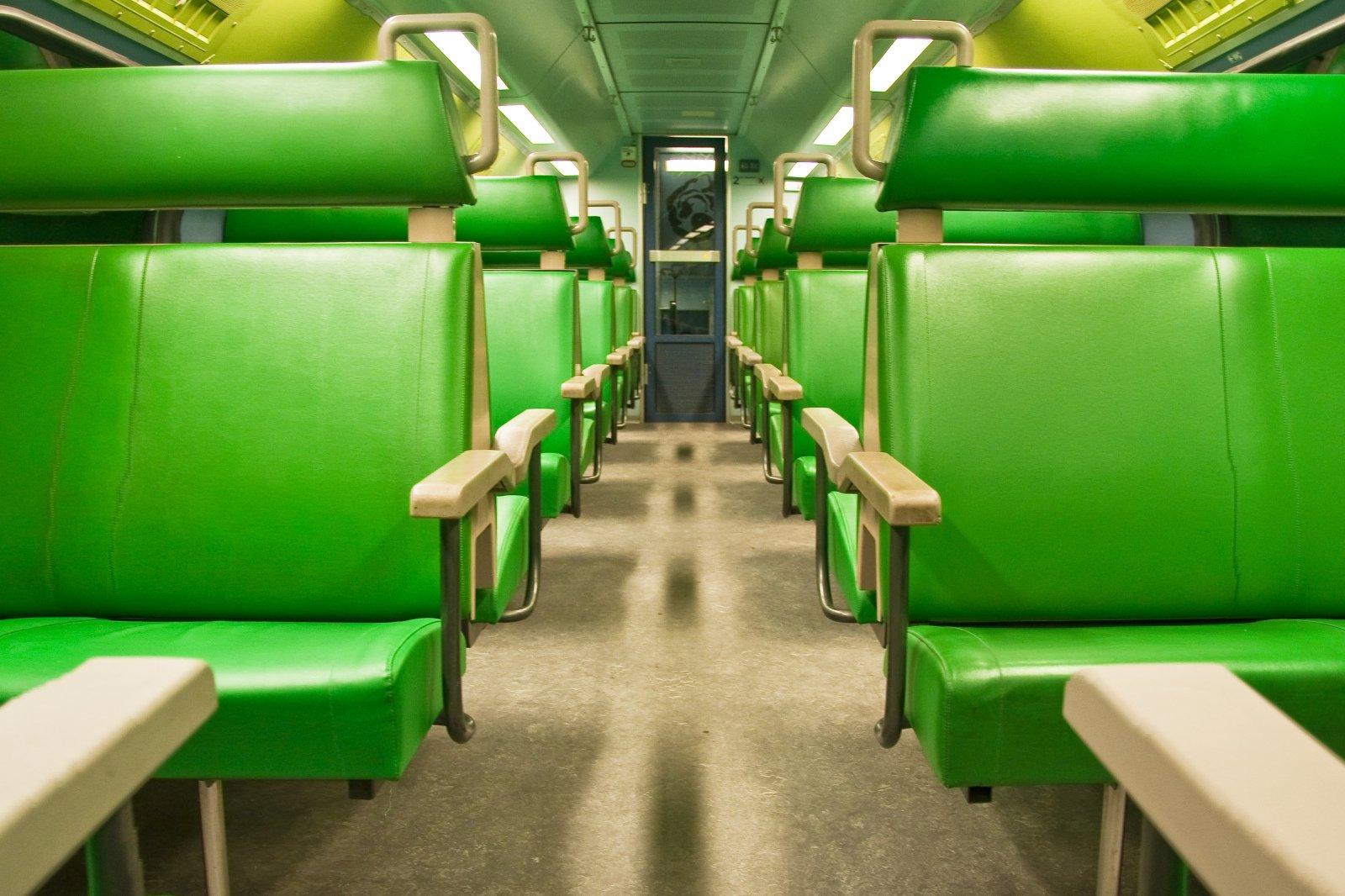 Last train to Amsterdam