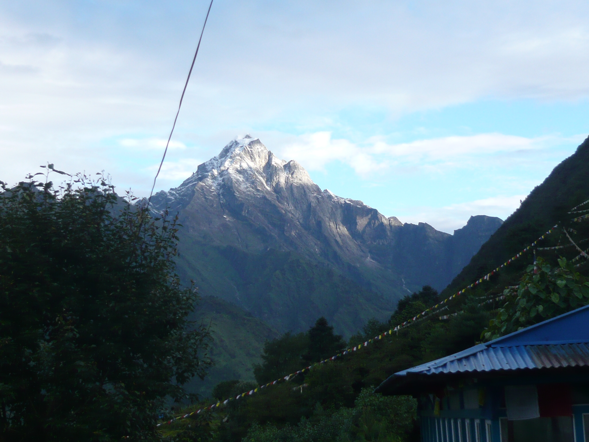 Everest Trek - Lukla